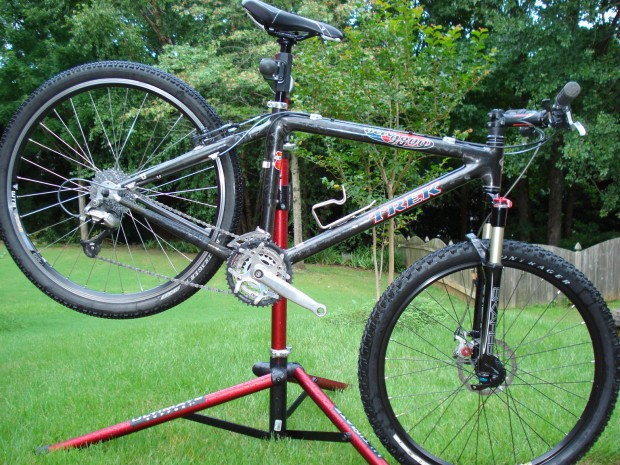 Bikes for Sale to Benefit Base CAMP